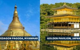 Gold Structures World