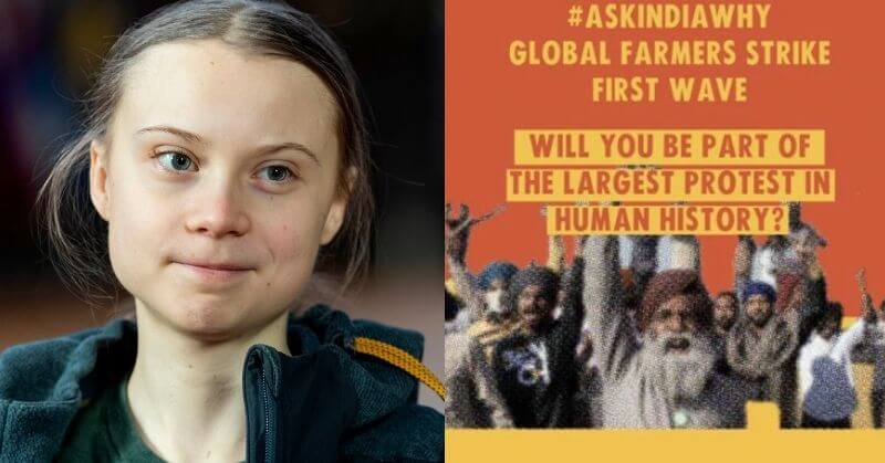 Greta Thunberg Exposed Document