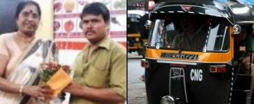 Auto driver and teacher