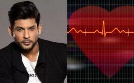 Heart Attack Sidharth Shukla