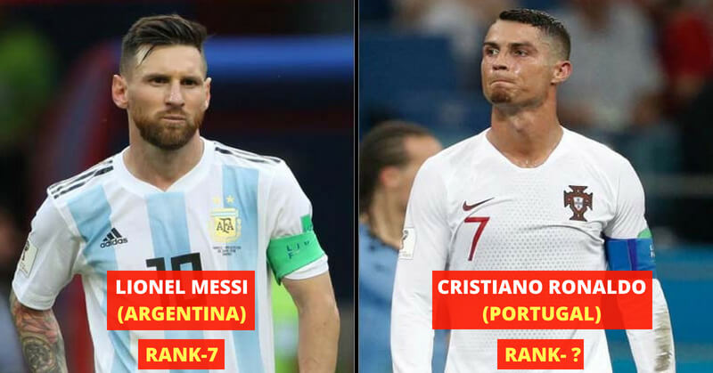 Highest Gola Scorers Of All Time