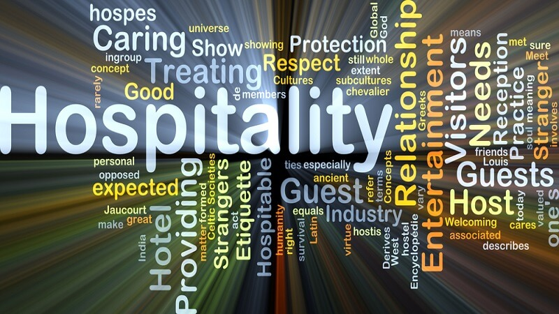 Hospitality Industry recruitment
