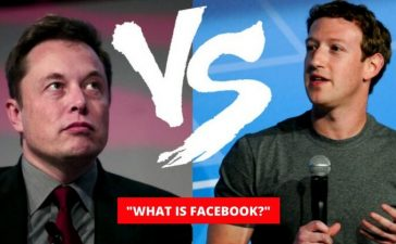 Elon Musk Vs Mark Zuckerberg