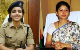 IAS Officers Vs IPS Officers
