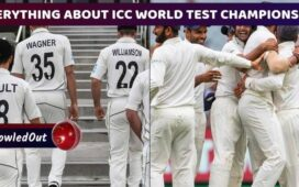 ICC WORLD TEST CHAMPIONSHIP