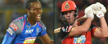 IPL 2018 Facts And Stats