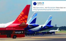 Indian Airline Companies