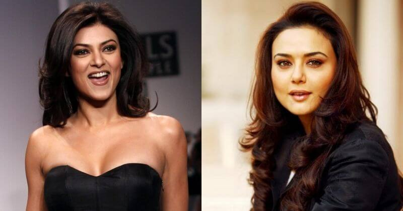 Indian Female Stars Business