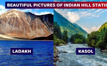 Indian Hill Stations
