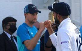 BCCI 5th Test India vs England