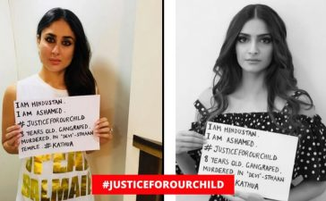Campaign for Asifa