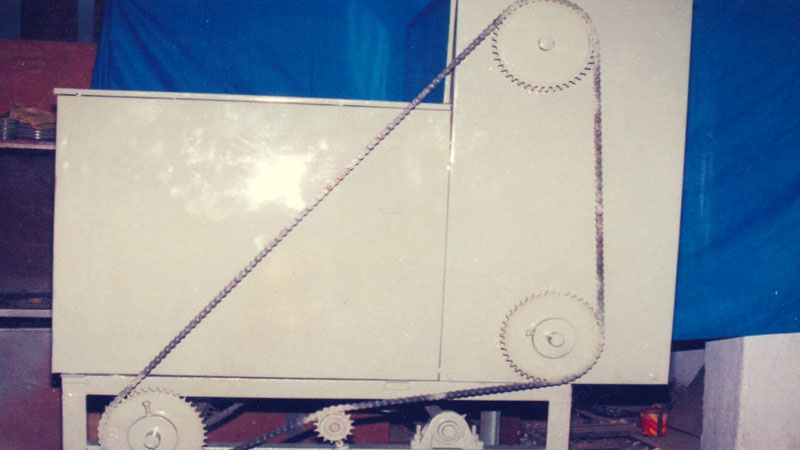 Lemon Cutting Machine, M
