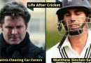 International Cricketers Went Rags From Riches Within No Time