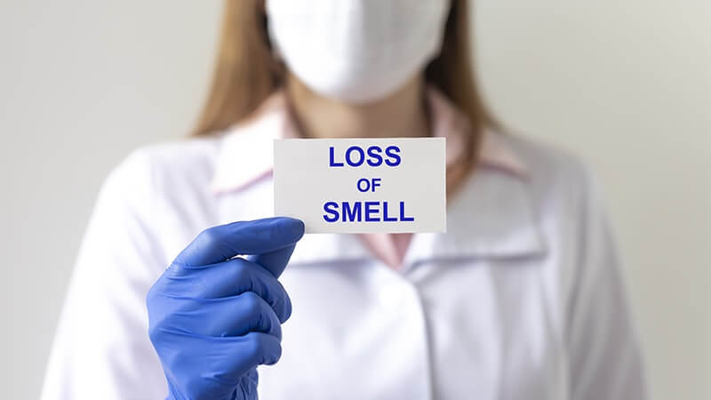 Loss Of Smell