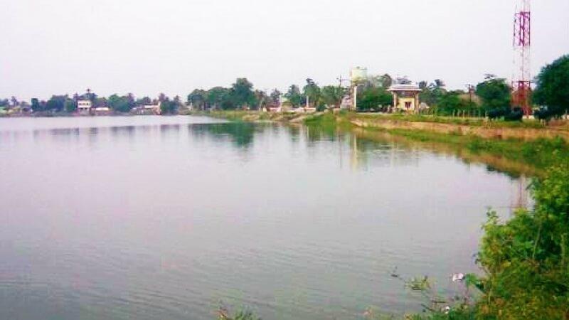 Andhra Pradesh village