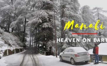 Manali Cover