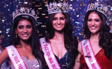 Manasa Varanasi Miss India World 2020