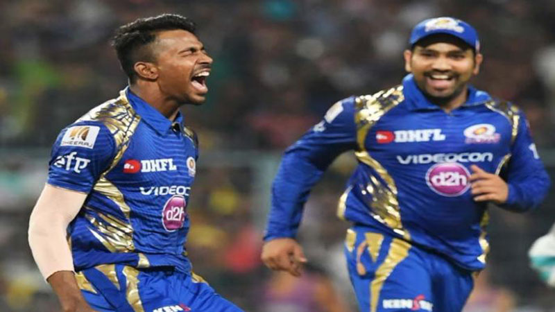 Match 37 Mumbai Indians