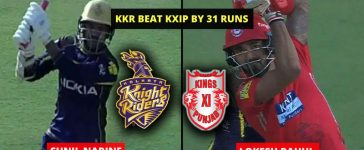 Match 44 KKR VS KXIP