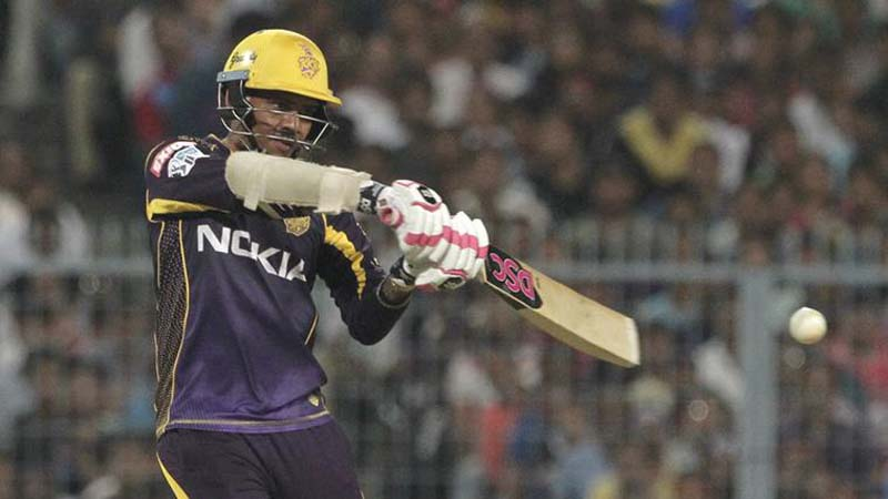 Match 49 KKR VS RR