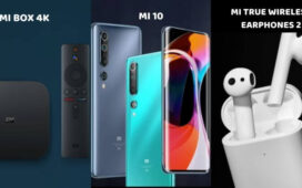 Mi 10 Price And Specifications