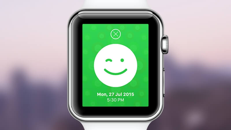 Smartphone Tricks Monitor Your State Of Mind With Mood Watch