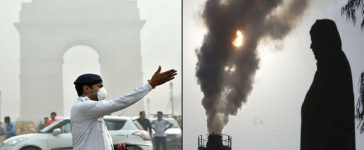 Most Polluted Indian Cities