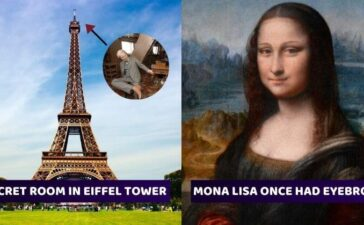 Mysteries Of Famous Icons