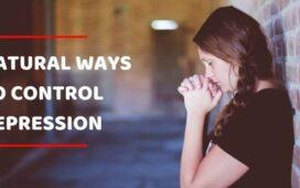 Control Depression