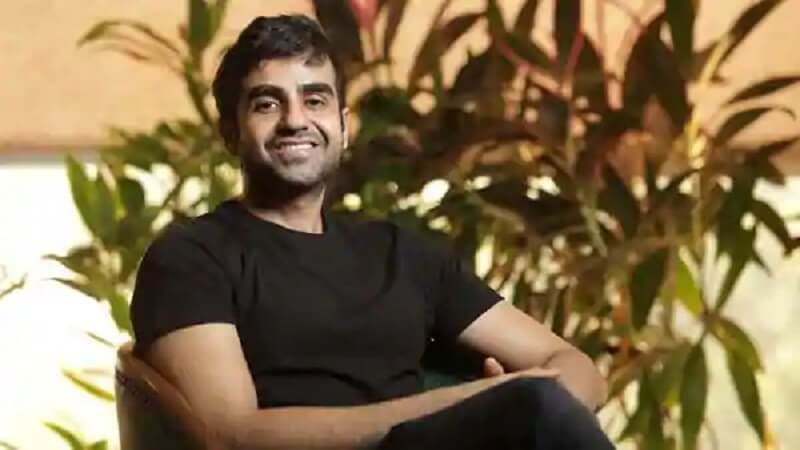 India's youngest self made billionaires