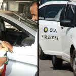 What Ola Cab Did After Pregnant Woman Delivers A Baby Inside A Cab Is Appreciable