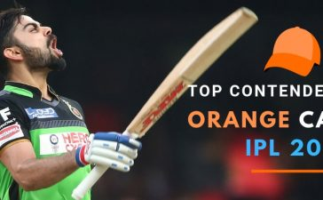 Orange Cap IPL 2019