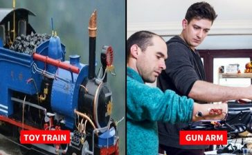 Outstanding Inventions