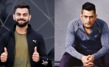 Popular Indian Cricketers