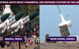 Powerful Air Defense System In The World