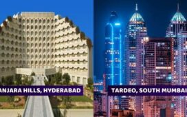 Premium Residential Areas In India