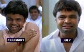 Rajpal Yadav Funny