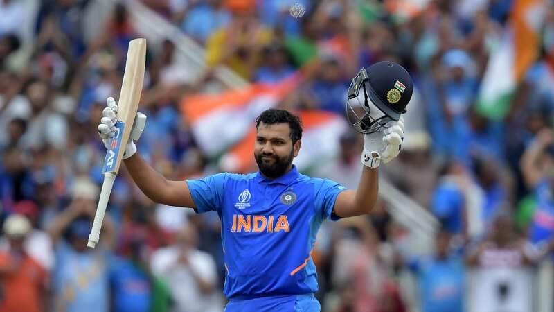 Match 40 India vs Bangladesh World Cup 2019