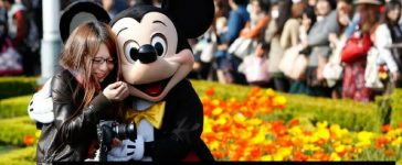 Some hidden secrets about disney and disneyland