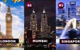 Safest Cities In The World