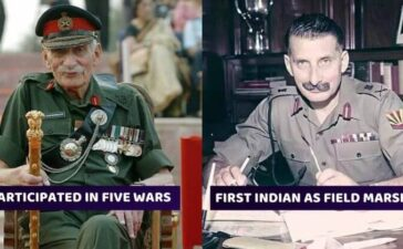 Sam Manekshaw Facts