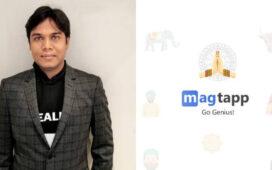 Satyapal Chandra MagTapp