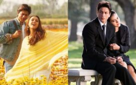 Shahrukh Khan Movies