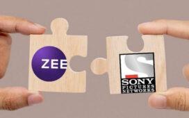 Sony ZEE Merger