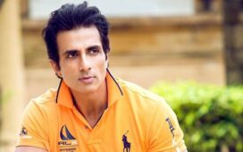 sonu sood helpline number