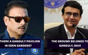 Sourav Ganguly King of Fearless Cricket