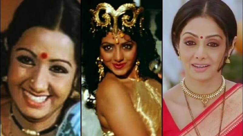 The Death of Sridevi shocked many.