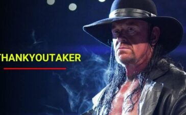 The Undertaker Retires