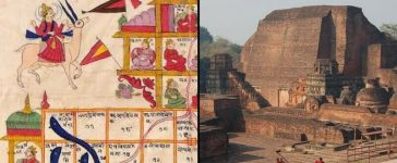 Various Things which the Indians Gifted to the world