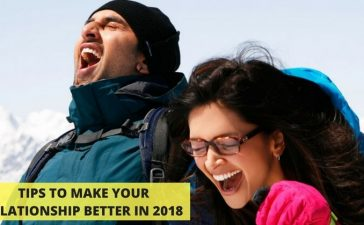 Things To Do To Make Your Relationship Better In 2018